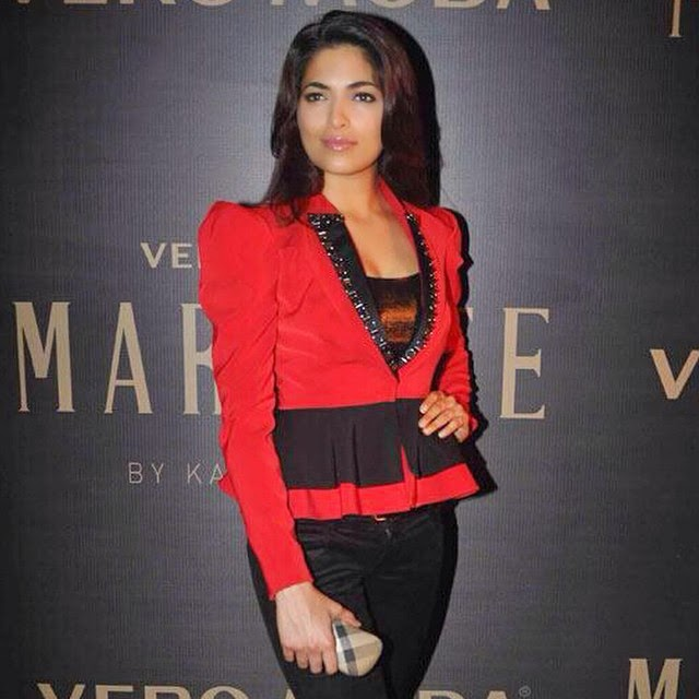 mapxencars red black double peplum jacket on sexy parvathy omanakuttan @parvathyo for vero moda event :d ! mapxencars , riddhi siddhi , parvathy omanakuttan , pep lum , red , jacket , vero mod a , marquee ,, Hot Images of Parvathy Omanakuttan From Latest Events