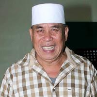 Biodata Latief Sitepu pemain sinetron Orang Orang Kampung Duku SCTV