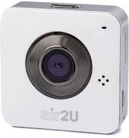 1# كاميرا مراقبة صغيرة لا سلكياً