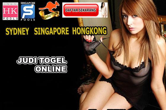 Teknik Rumus Jitu Tembus Judi Togel Online Singapura