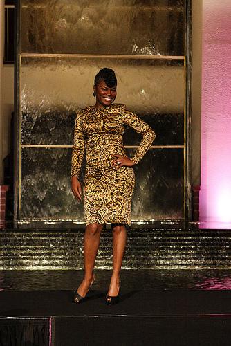 Fashion Crackheads: Liquid Style Fashion show Finale with