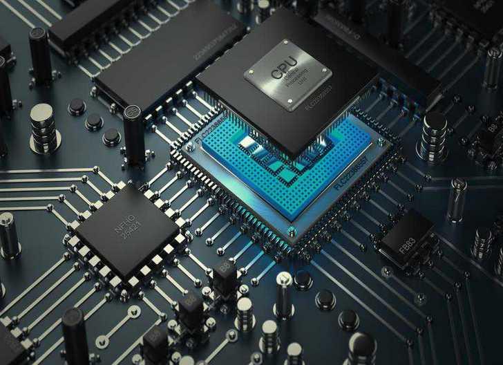 Kepanjangan CPU dan Fungsinya