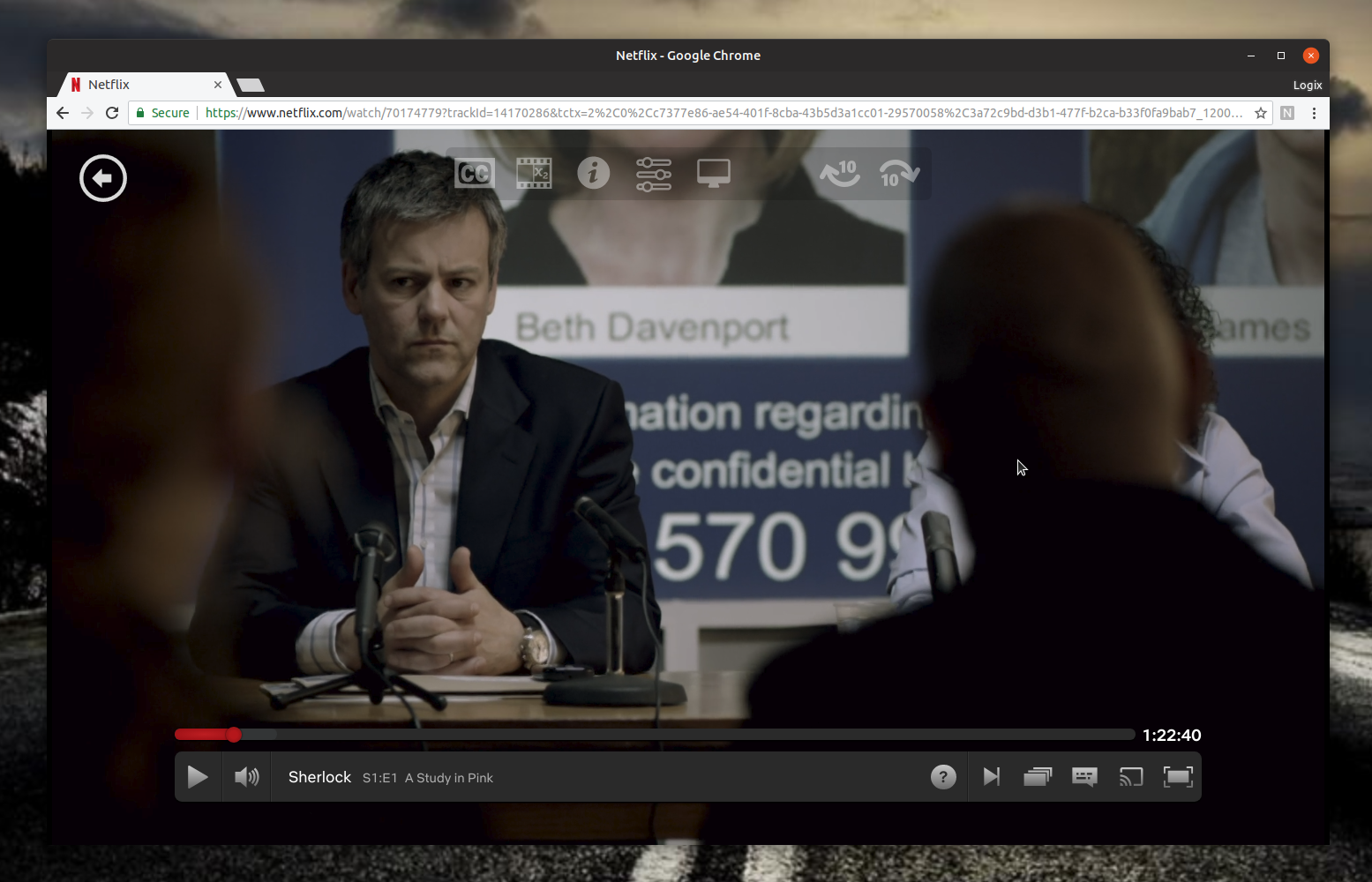 How To Stream Netflix Videos At 1080p Resolution In Google Chrome