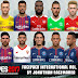 PES 2017 International Facepack 2018 Vol.8 By Jonathan Facemaker