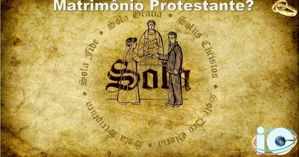 Matrimonio Catolico Protestante : Icatolica casamento em igreja protestante é válido