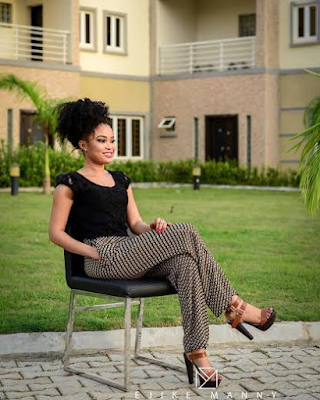 Throw back pics of Nollywood stars, Sandra & Williams Uche-Mbah