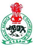 APSC Combined Competitive Main Examination 2018