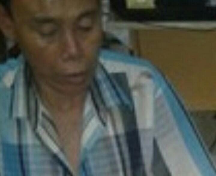 Zulkifli tersangka narkoba di Batubara.