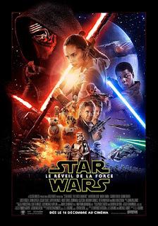 Starwars épisode VII - le reboot de la force