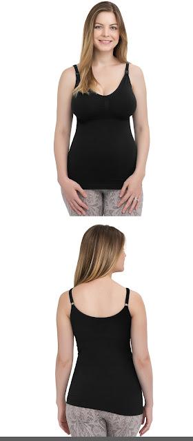Bras For Large Breast Breastfeeding Tank Tops