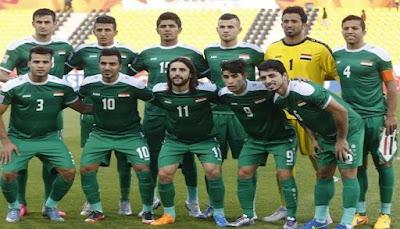 اهداف مباراة العراق واوزبكستان اليوم الخميس 21 يوليو 2016 وملخص كورة يوتيوب نتيجة الاولمبي العراقي الإستعدادية لمسابقة الاولمبياد