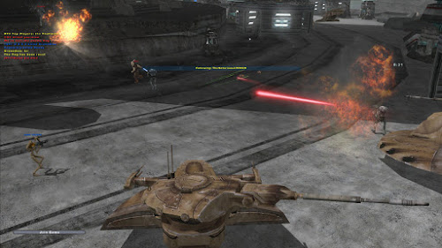 Star Wars Battlefront II (2005) Download Free Full Game For PC Via Direct Filehost Parts