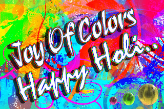 Joy Of Colors Happy Holi 2017 Pictures Download Now.