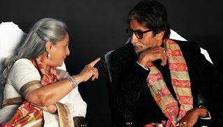 Amitabh Bachchan, Aishwarya Rai, SRK & Abhishek at Kolkata Film Fest