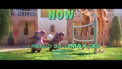 Zootopia (Movie) - 'World'z #1 Movie!' TV Spot - Screenshot