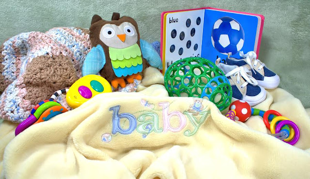 Baby Products Online Shopping India