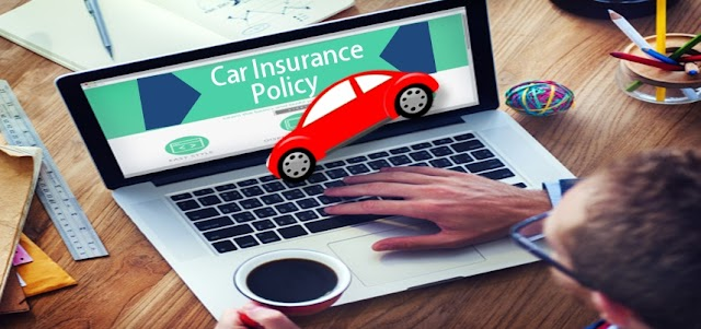 How to Renew Car Insurance Policy Online in 5 Easy Steps  In India