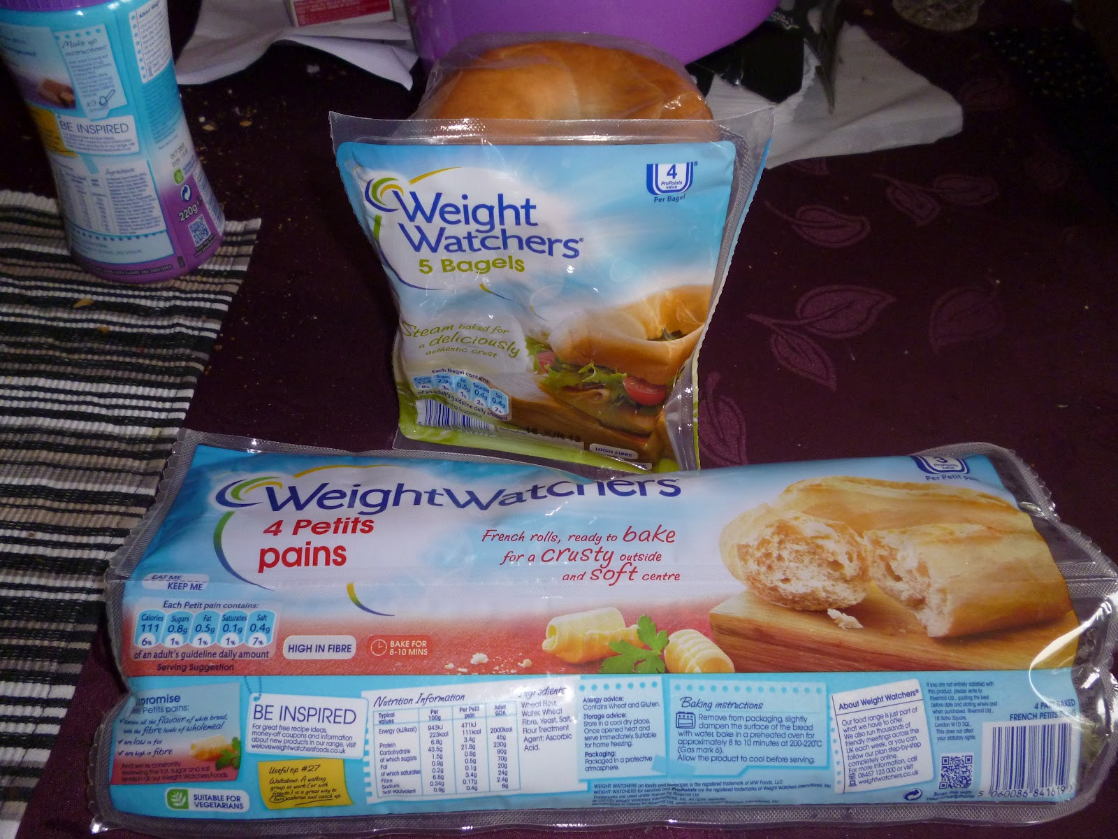 Weight Watchers Chocolate Cake Recipes Uk: Madhouse Family Reviews: Wow, Look At What Was In This