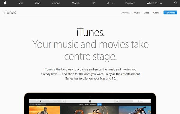 Unlock iPhone XS Using iTunes