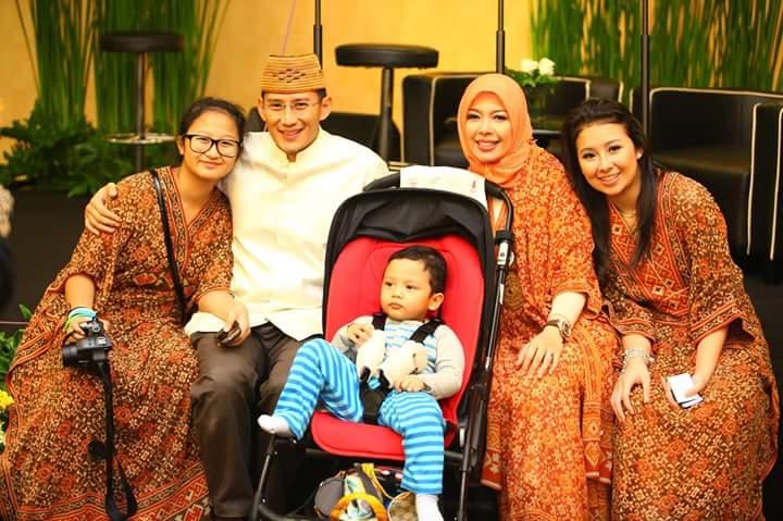 Gunakan Gambar Jokowi pada Profilnya, Netizen Ini Fitnah Keji Sandi Uno