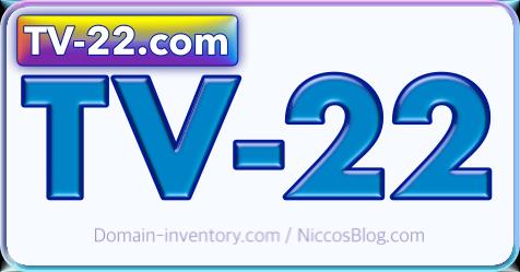 TV-22.com