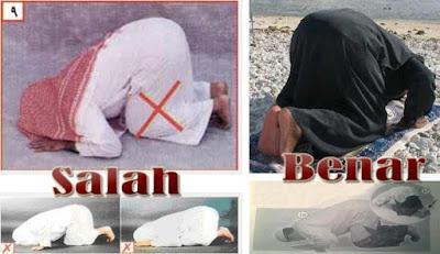 Ketentuan Sujud Syukur Berdasarkan Syariat Islam
