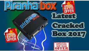 Download Piranha Box Latest Version V1.52 For Windows