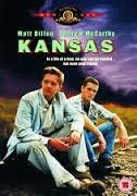 Kansas, dos hombres, dos caminos (1998)