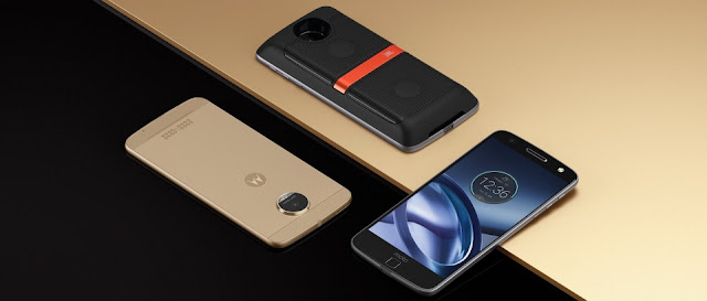 Going to buy a Pokemon Go Smartphone ? Wait for Motorola Moto Z!