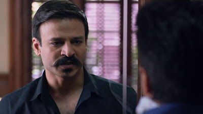 Vivek Oberoi HD Picture 2017 In Bank Chor