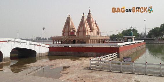 Sarveshvar-Mahadev-Kurukshetra