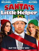 El Pequeño ayudante de Santa (2015) ()