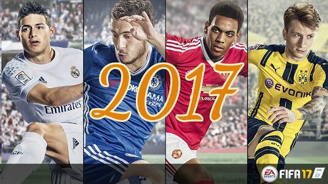 كن انت الاول ! حمل لعبة FIFA 2017 على الحاسوب مجانا