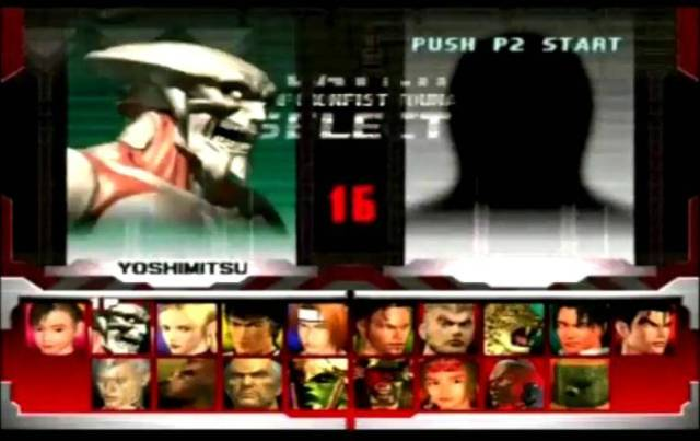 Tekken 3 Free Download PC Games