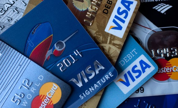 Russian hackers selling stolen credit card numbers