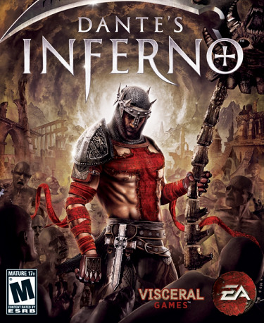 Dante's Inferno Pc Tek Link Full