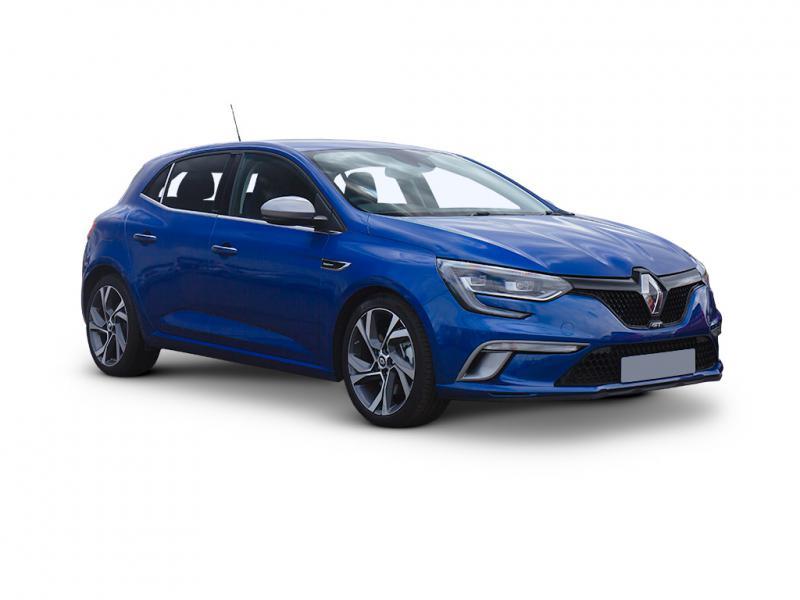 Renault Megane Car
