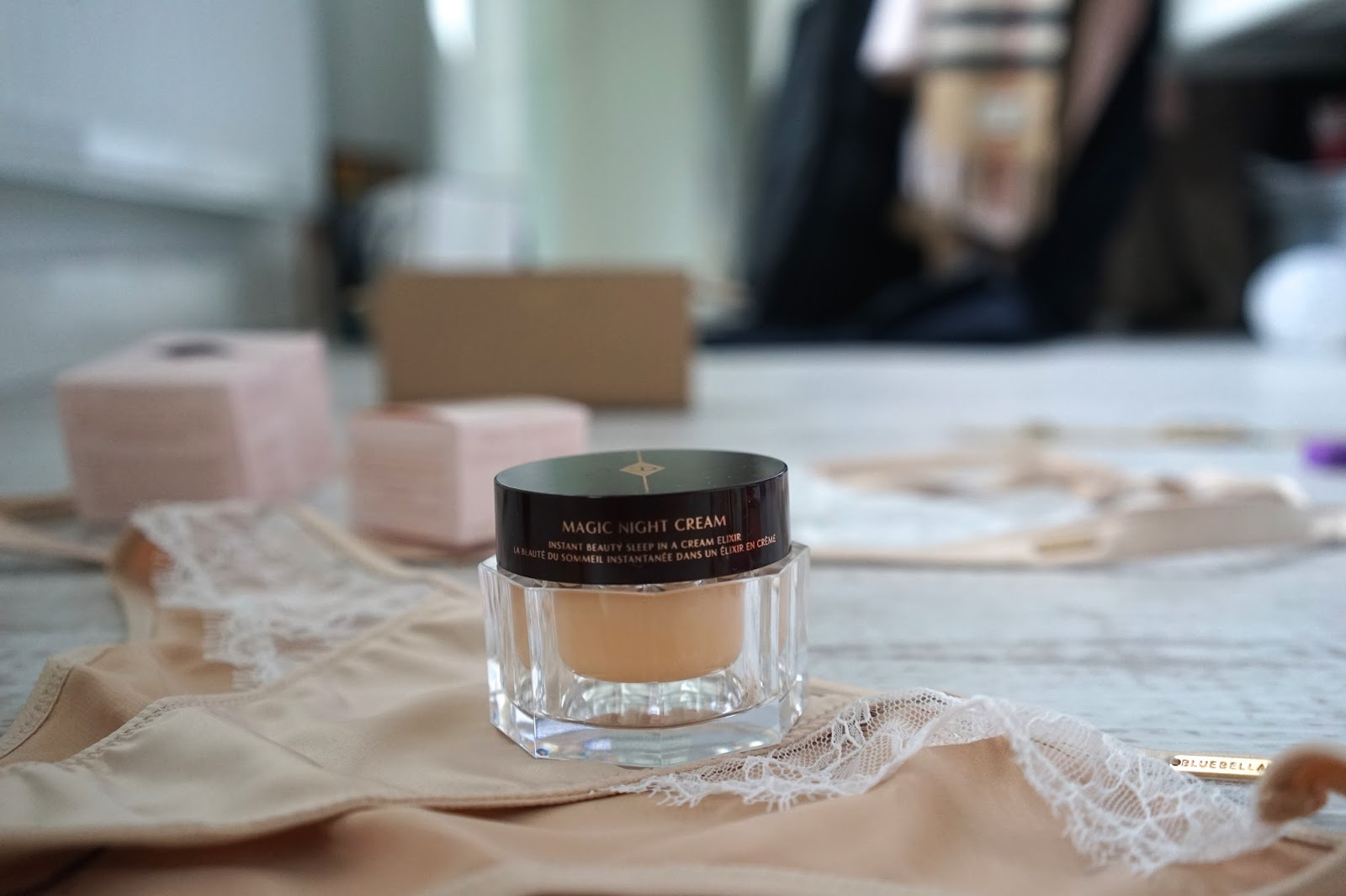 magic night cream charlotte tilbury