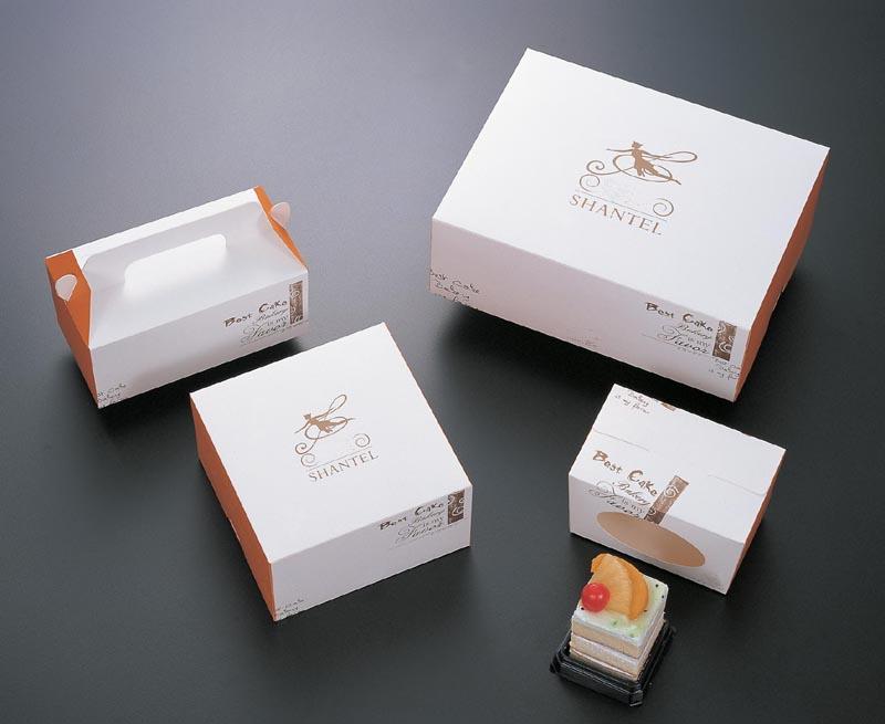 Sturdy Cake Boxes