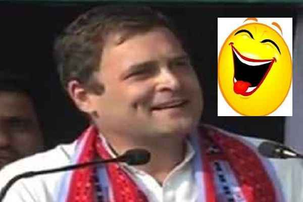 people-suggest-rahul-gandhi-leave-politics-and-start-comedy-show