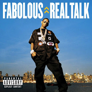 Fabolous - Real Talk (2004)
