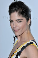 Selma Blair - Stella McCartney Autumn 2016 Presentation @ Amoeba Music in Los Angeles - 01/12/16