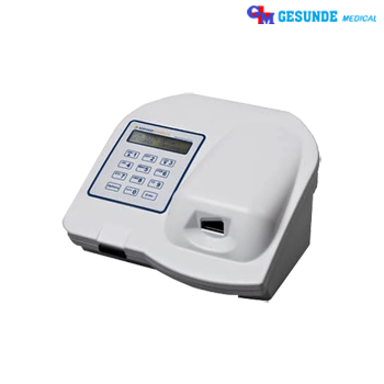 cardiac marker analyzer ramp reader