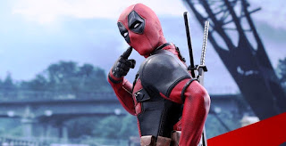 Wallpaper Deadpool Movie