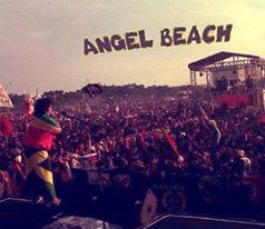Angel Beach Yo ma