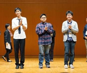 Malaysia wins second prize at ACL festival 2014 Japan