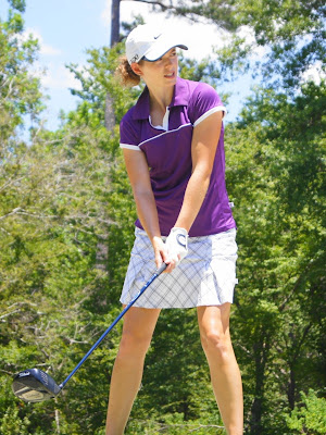 katy harris golfer