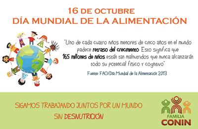Centro Providencia Red Conin Octubre 2013