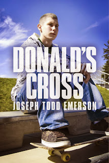 Donald's Cross by Joseph Todd Emerson