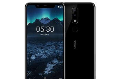Harga dan Spesifikasi Smartphone Dewa Nokia 5.1